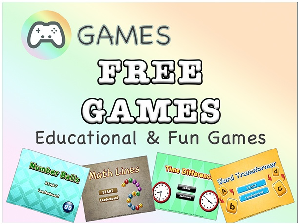 Play Free Fames