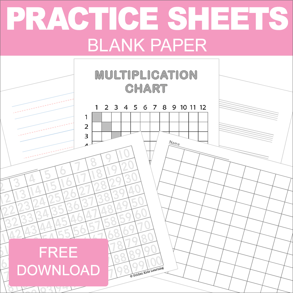 Practice-Sheets